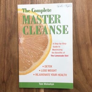 The Complete Master Cleanse Guide